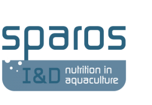 SPAROS I&D | NUTRITION IN AQUACULTURE