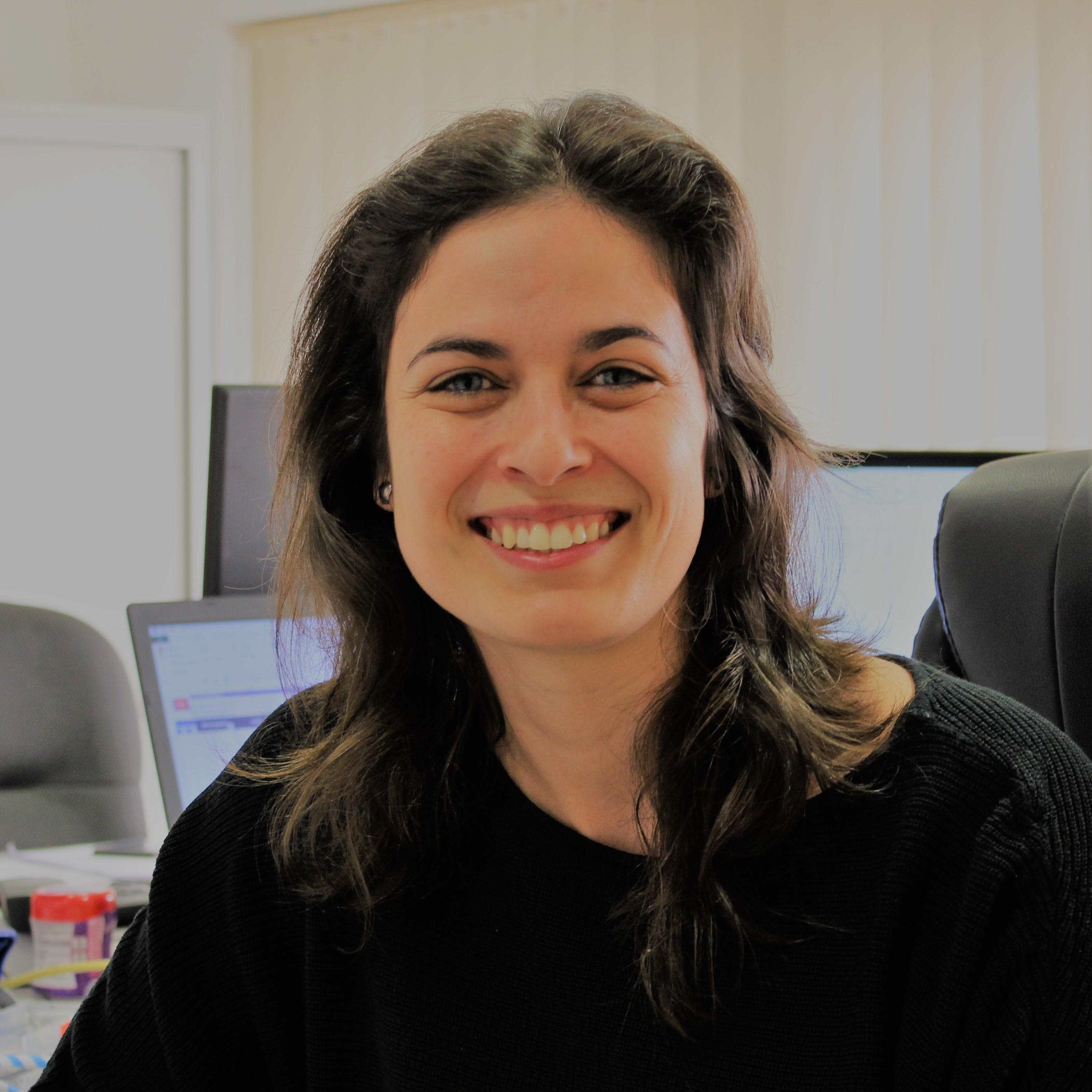 Teresa Vairinhos