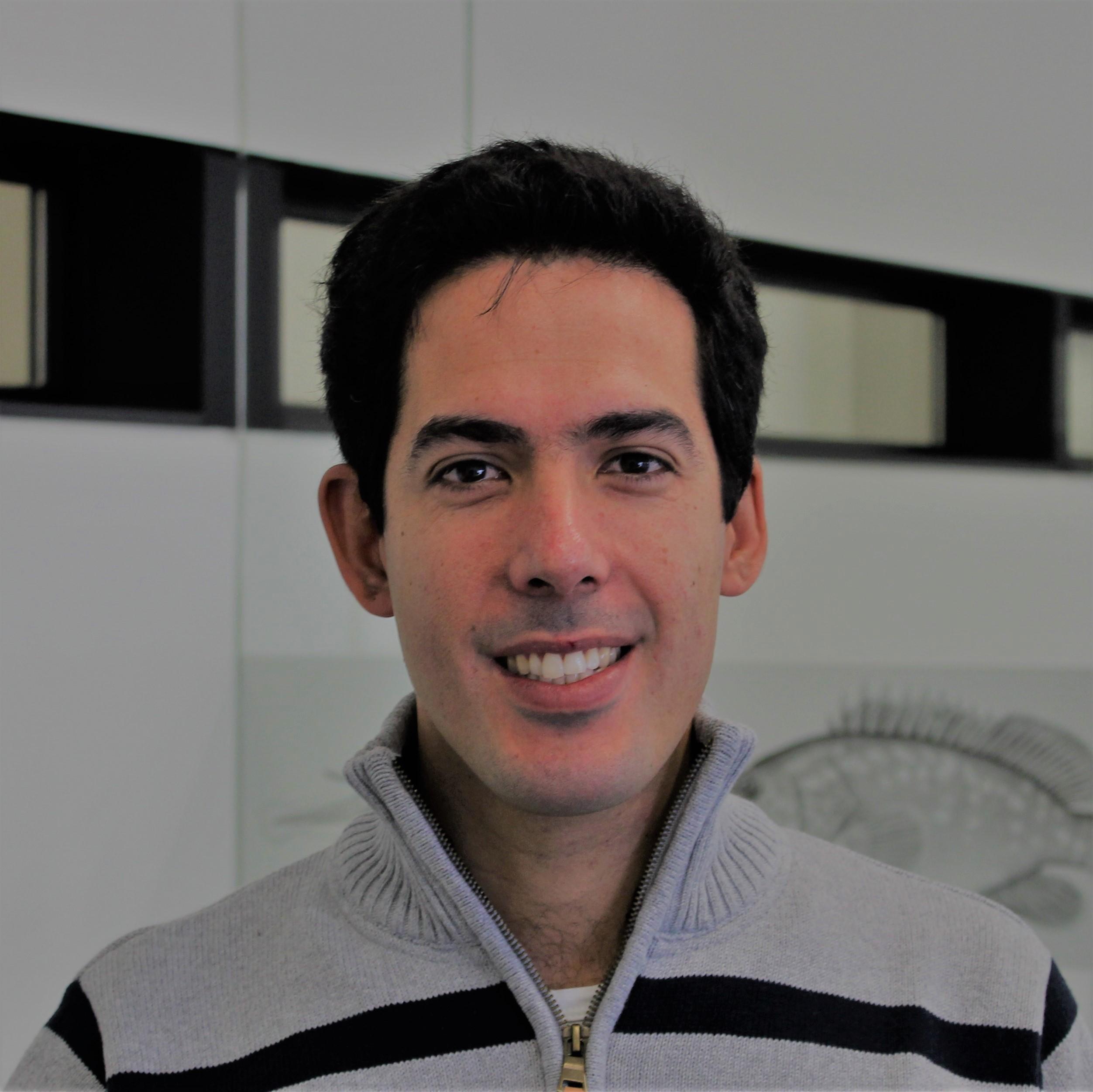 Wilson Pinto
