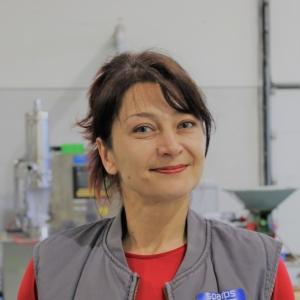 Tetyana Urshuliak